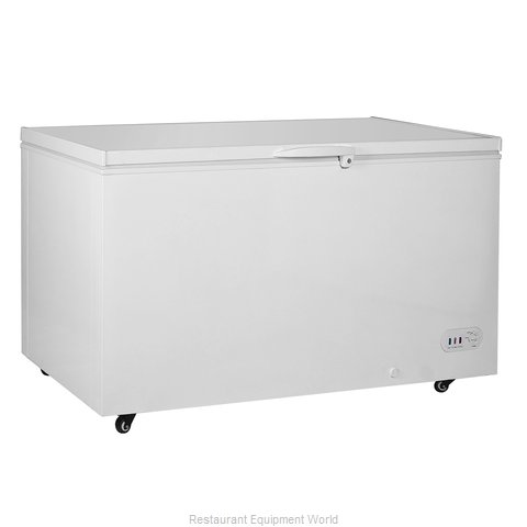 Admiral Craft BDCF-10 Chest Freezer