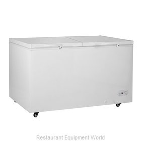 Admiral Craft BDCF-16/2 Chest Freezer