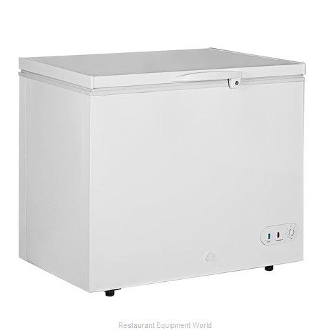 Admiral Craft BDCF-5 Chest Freezer