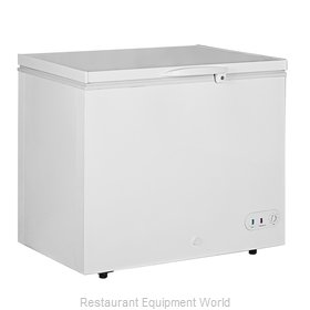 Admiral Craft BDCF-5 Chest Freezer