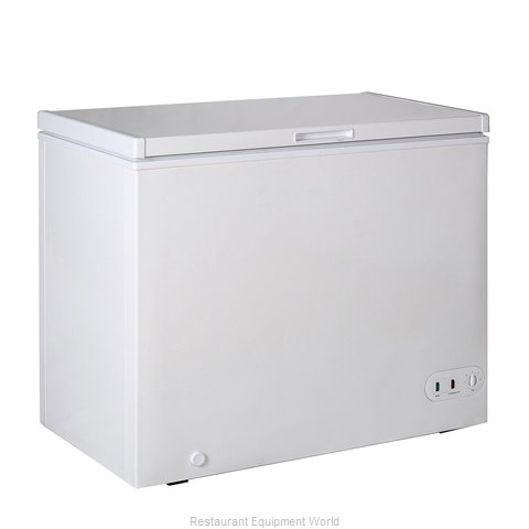 Admiral Craft BDCF-9 Chest Freezer