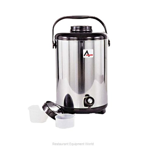 Admiral Craft BDI-10 Beverage Dispenser, Insulated (Magnified)