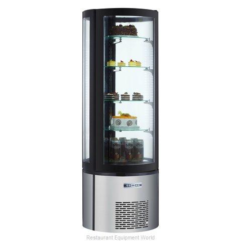 Admiral Craft BDRCK-400 Display Case, Refrigerated Bakery