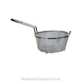 Adcraft BFSM-950 Six Mesh Fryer Basket