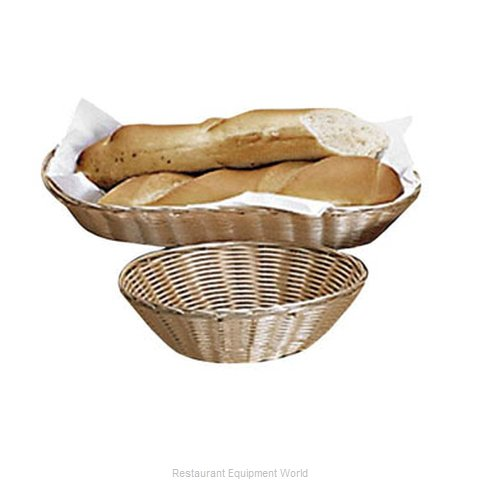 Adcraft BLO-10 Bread Basket (Magnified)