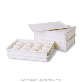 Admiral Craft BOX-1826 Dough Proofing Retarding Pans / Boxes