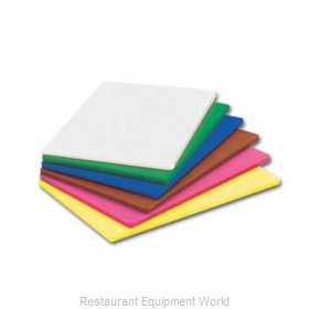 Admiral Craft CCB-1218/GN Cutting Board, Plastic