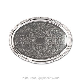 Admiral Craft CCT-18 Serving & Display Tray, Metal