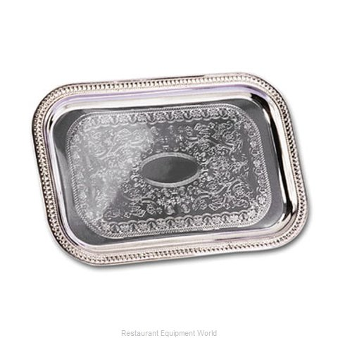 Admiral Craft CCT-1812 Serving & Display Tray, Metal