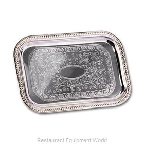 Admiral Craft CCT-2114 Serving & Display Tray, Metal