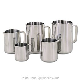 Admiral Craft CHK-32 Pitcher, Stainless Steel