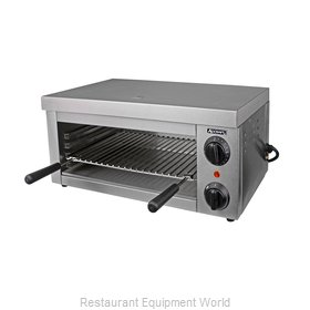 Admiral Craft CHM-1200W Cheesemelter, Electric