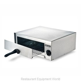 Admiral Craft CK-2 Oven, Electric, Countertop