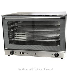 Admiral Craft COF-6400W Convection Oven, Electric