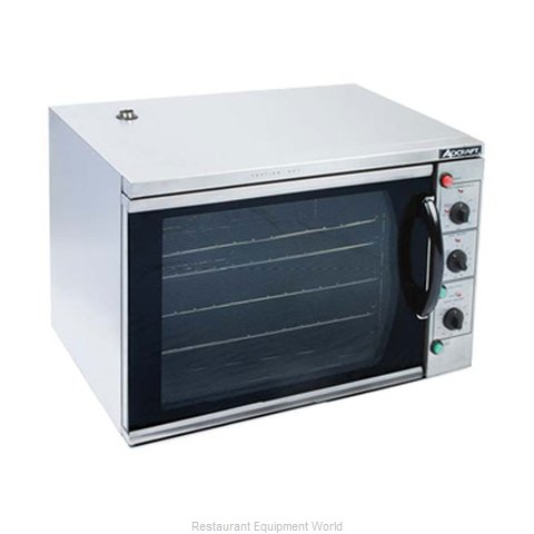 Admiral Craft COH-3100WPRO Convection Oven, Electric