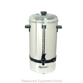 Adcraft CP-60 Coffee Percolator
