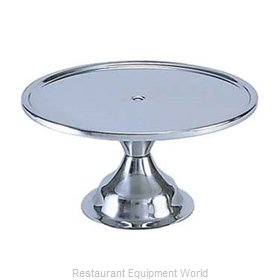 Admiral Craft CS-13 Cake Stand