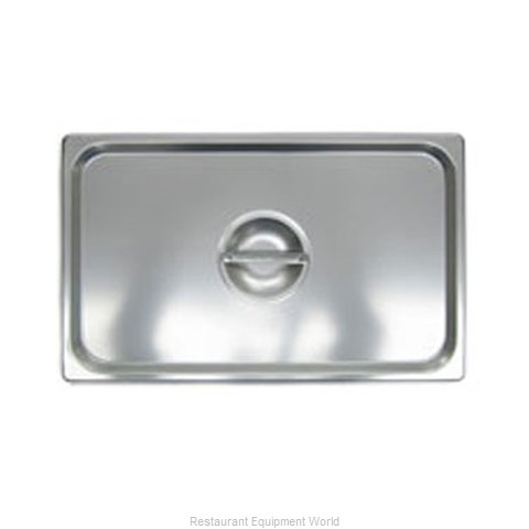 Admiral Craft CST-F Steam Table Pan Cover, Stainless Steel