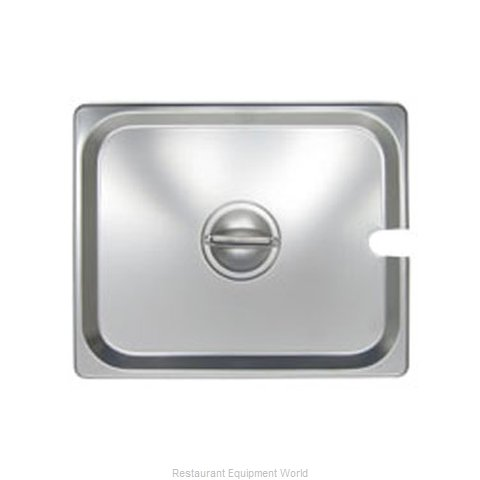 Admiral Craft CST-H/SL Steam Table Pan Cover, Stainless Steel