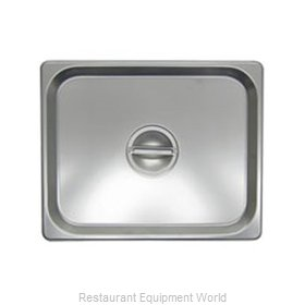 Admiral Craft CST-H Steam Table Pan Cover, Stainless Steel
