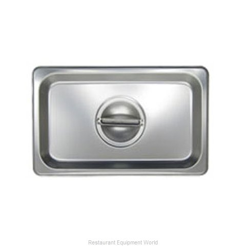 Admiral Craft CST-N Steam Table Pan Cover, Stainless Steel