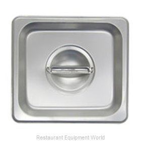 Admiral Craft CST-S Steam Table Pan Cover, Stainless Steel