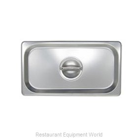 Admiral Craft CST-T Steam Table Pan Cover, Stainless Steel