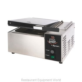 Admiral Craft CTS-1800W Steamer, Countertop