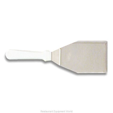 Admiral Craft CUT-ST54 Turner, Solid, Stainless Steel