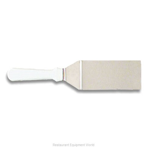 Admiral Craft CUT-T63WH Turner, Solid, Stainless Steel