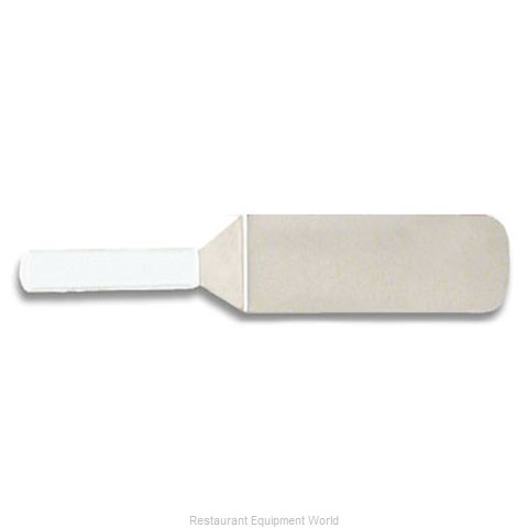 Admiral Craft CUT-T83WH Turner, Solid, Stainless Steel