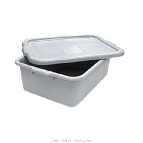 Admiral Craft DB7-1520GY Bus Box / Tub