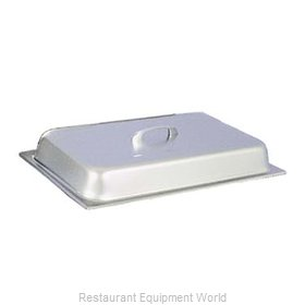 Admiral Craft DC-200F Steam Table Pan Cover, Stainless Steel