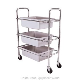 Admiral Craft DCRT Bus Cart