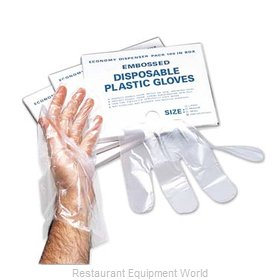 Admiral Craft DG-10LC Disposable Gloves