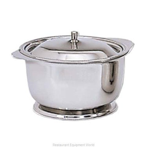 Adcraft DLT-96 Soup Tureen (Magnified)