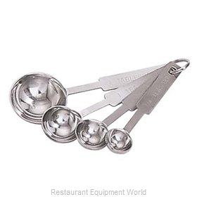 Admiral Craft DMS-4/PKG Measuring Spoons