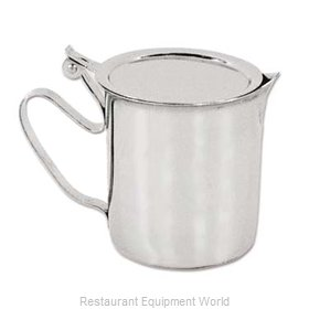 Admiral Craft ECS-9 Creamer, Metal