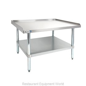 Admiral Craft ES-2436 Equipment Stand, for Countertop Cooking