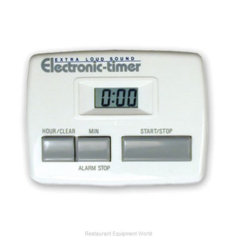 Admiral Craft ETR-20 Timer, Electronic