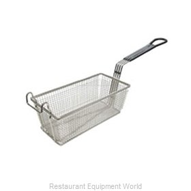 Adcraft FBR-11571 High Quality One-Wire Fry Basket