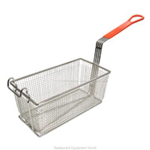 Adcraft FBR-12651 High Quality One-Wire Fry Basket