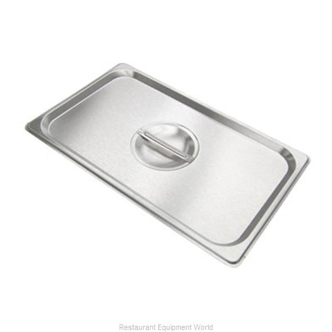 Admiral Craft FC-165 Steam Table Pan Cover, Stainless Steel