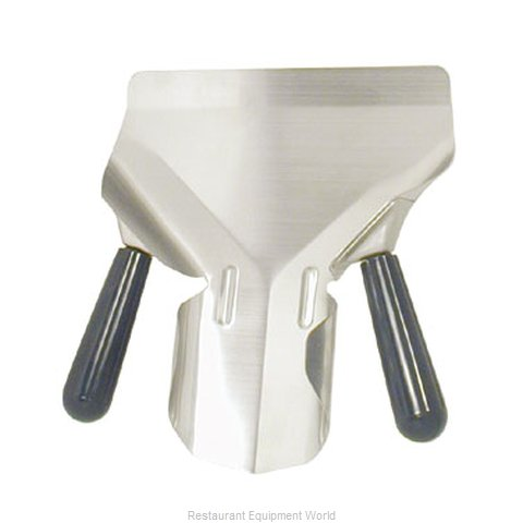 Admiral Craft FFS-DH French Fry Scoop