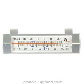 Admiral Craft FGT-1 Thermometer, Refrig Freezer