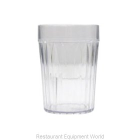 Admiral Craft FLU-10 Tumbler, Plastic