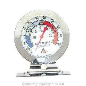 Admiral Craft FT-3 Thermometer, Refrig Freezer
