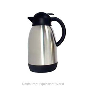 Adcraft FVF-2000 Stainless Steel Coffee Server