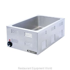 Admiral Craft FW-1200W Food Pan Warmer, Countertop