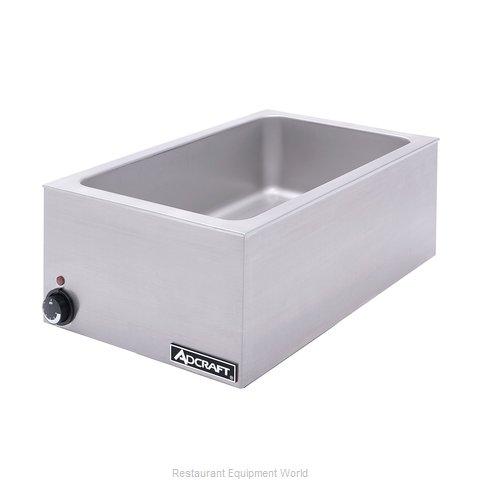 Admiral Craft FW-1500W/C Food Pan Warmer, Countertop